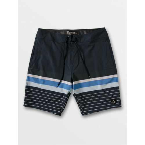 VOLCOM QUARTA STATIC STONEYS TRUNKS - NAVY - Urban Ave Boardshop