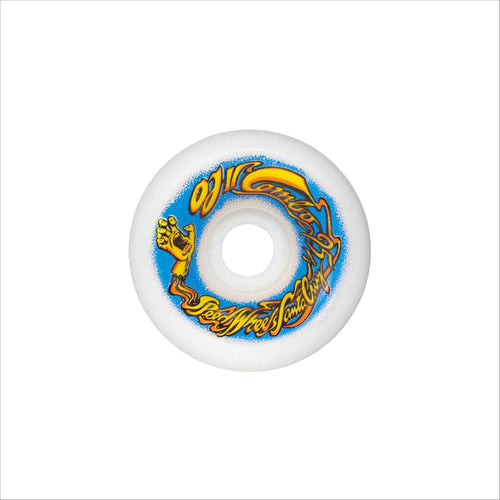 OJ 60MM II TEAM RIDER ORIGINAL SPEED WHEELS 95A - Urban Ave Boardshop