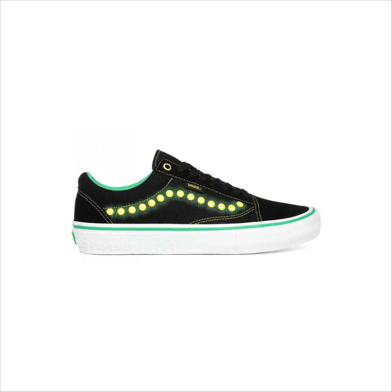 VANS OLD SKOOL PRO - SHAKE JUNT - Urban Ave Boardshop
