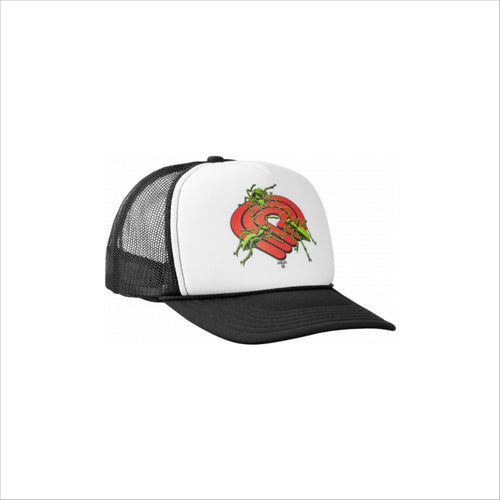 Powell Peralta Ants Trucker Cap - Mesh - Urban Ave Boardshop