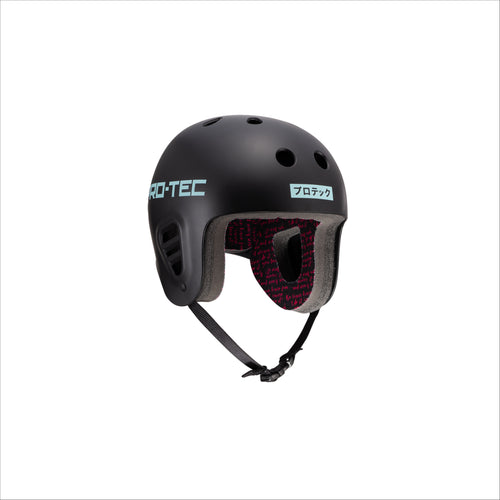 PROTEC FULL CUT SKATE SKY BROWN - BLACK - Urban Ave Boardshop