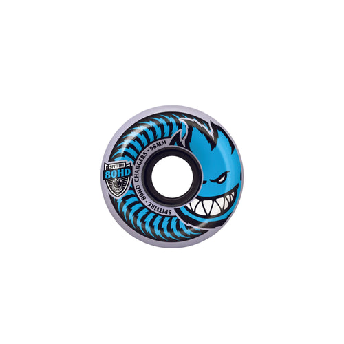 SPITFIRE 80HD CHARGERS CONICAL CLEAR 54mm - Urban Ave Boardshop