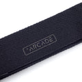 ARCADE MIDNIGHTER YOUTH (BLACK) - Urban Ave Boardshop