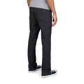 BRIXTON RESERVE 5-PKT PANT BLACK - Urban Ave Boardshop
