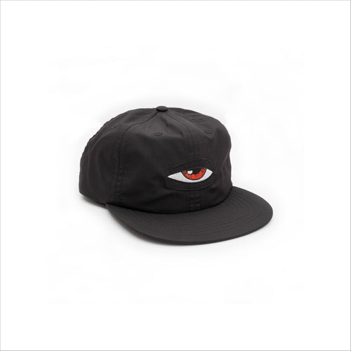 Toy Machine Sect Eye Cap Black - Urban Ave Boardshop