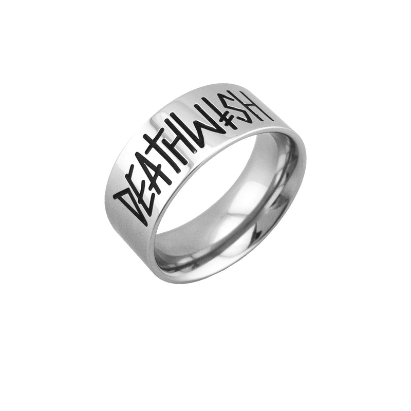 DEATHWHISH DEATHSPRAY RING - Urban Ave Boardshop