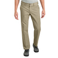 DICKIES '67 SLIM STRAIGHT LEG WORK PANTS (DESERT SAND) - Urban Ave Boardshop