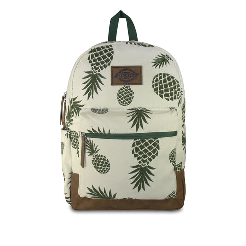 DICKIES COLTON BACKPACK PINEAPPLE TOSS