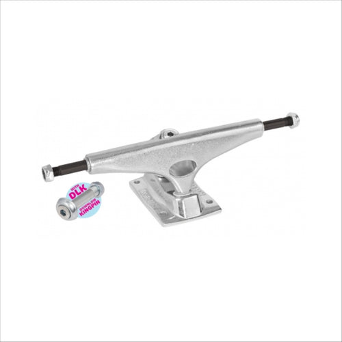 Krux Polished Hollow Silver DLK 8.0 - Urban Ave Boardshop