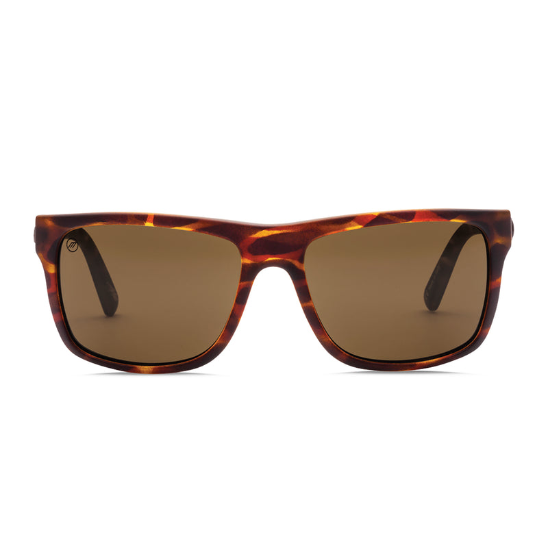 ELECTRIC SWINGARM MATTE TORT/OHM POLARIZED BRONZE - Urban Ave Boardshop