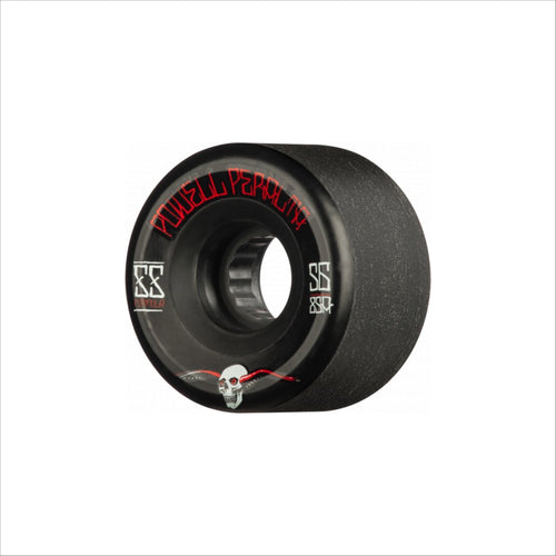 Powell Peralta G-Slides 56mm 85A BLACK - Urban Ave Boardshop