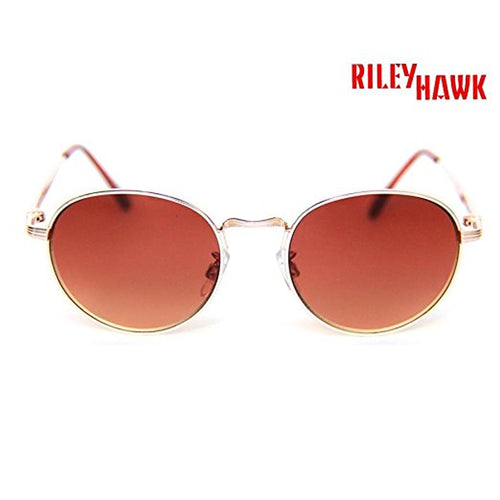 HAPPY HOUR HOLIDAZE / RILEY HAWK (GOLD/RED)