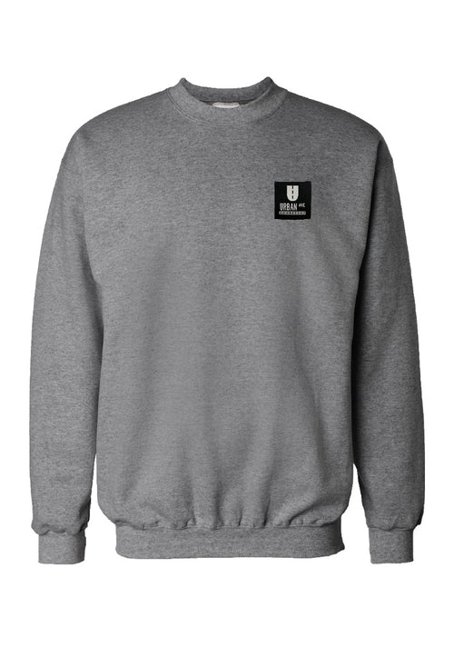 URBAN AVE BOARDSHOP CREW NECK SWEATSHIRT