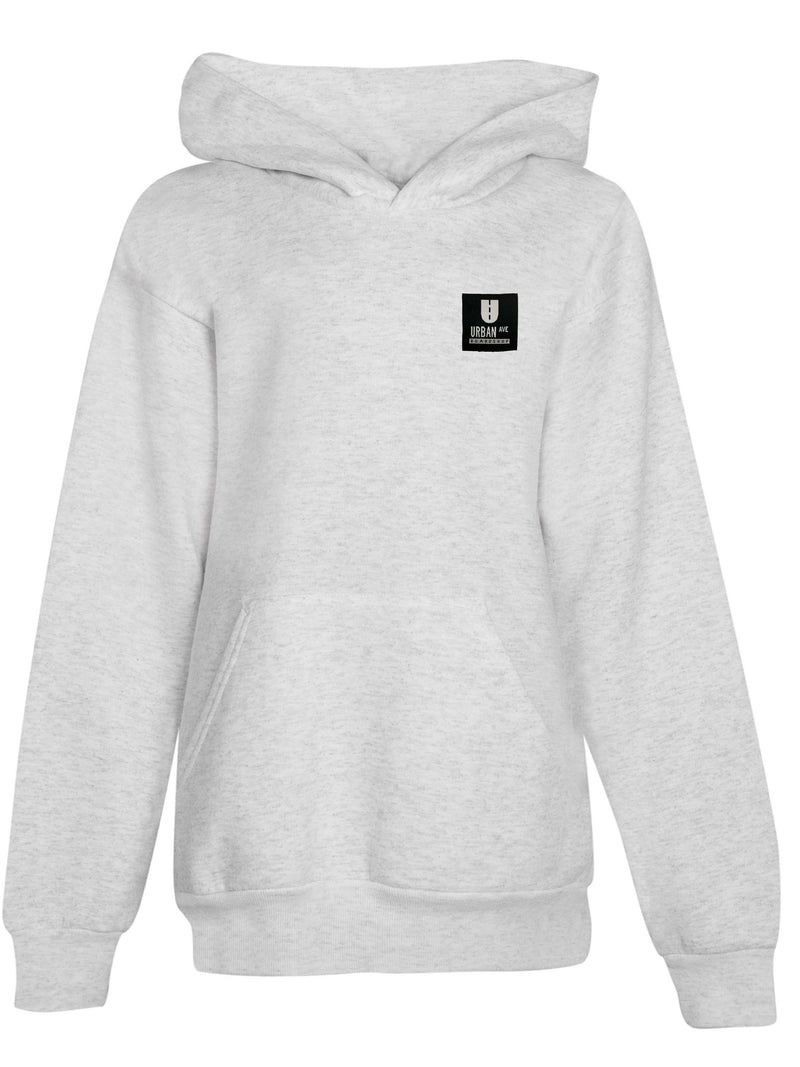 URBAN AVE BOARDSHOP YOUTH HOODIE - Urban Ave Boardshop
