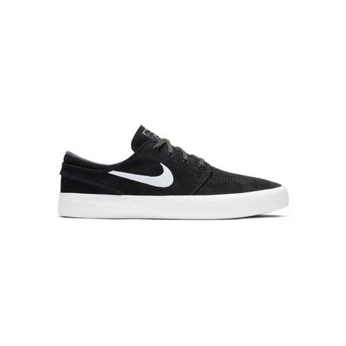 NIKE SB ZOOM JANOSKI RM BLACK WHITE - Urban Ave Boardshop