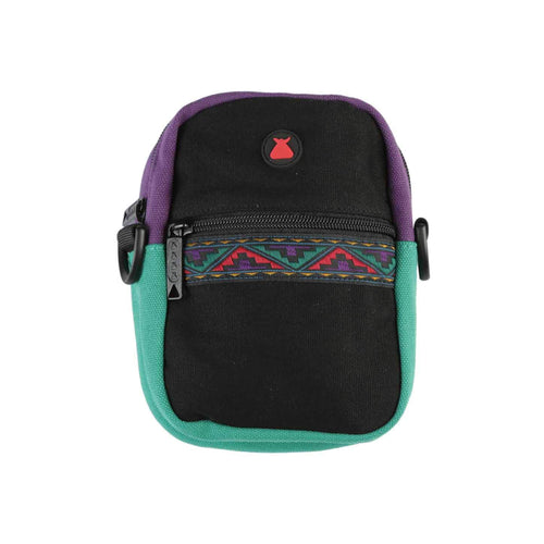 Bumbag Java Compact Shoulder Bag - Urban Ave Boardshop