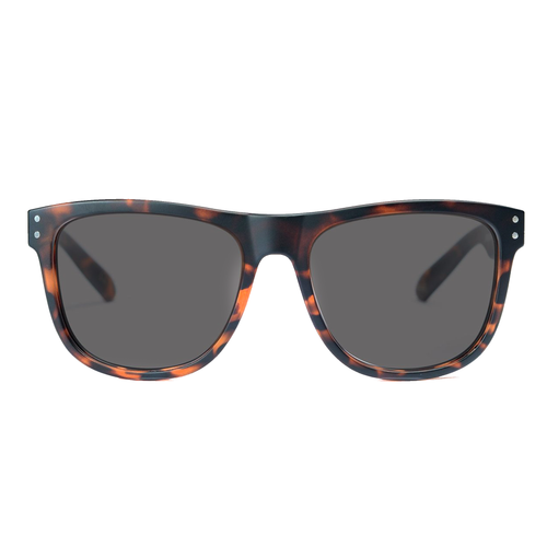 MADSON METRO DARK TORTOISE GREY POLARIZED