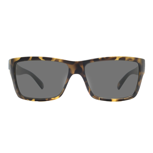 MADSON PISTON  DARK TORTOISE GREY POLARIZED