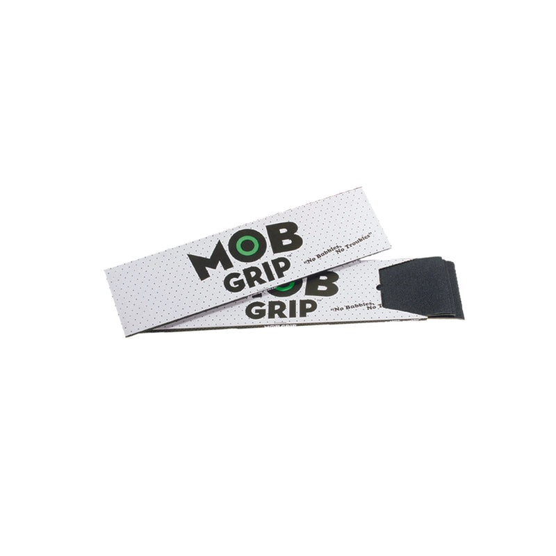 MOB GRIPTAPE 9in x 33in BLACK - Urban Ave Boardshop