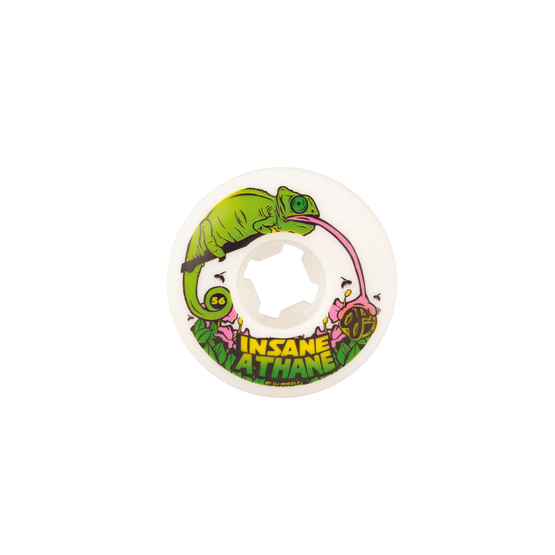 OJ 56mm Lizards Insaneathane EZ Edge 101a - Urban Ave Boardshop