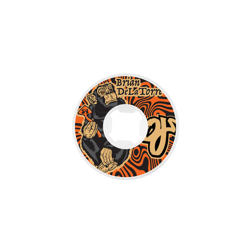 OJ WHEELS DELATORRE TRIP ORIGINAL MINI COMBO 101a 54MM