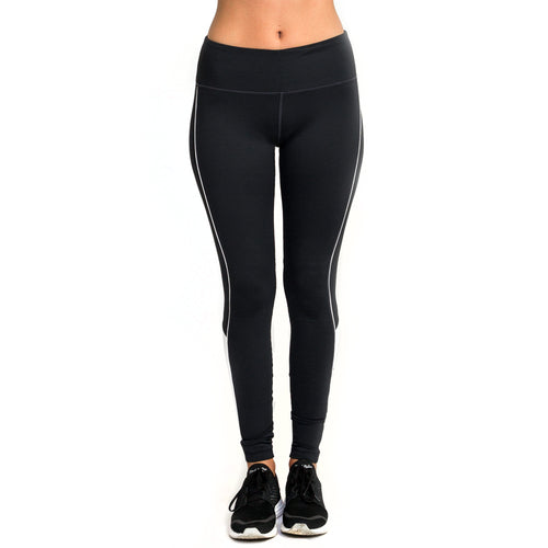 RVCA LEGGING BLACK