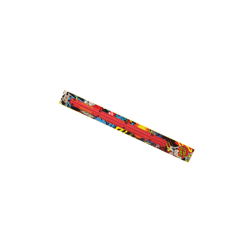 Santa Cruz Slimline Rails Red - Urban Ave Boardshop