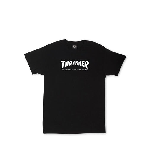 THRASHER T-SHIRT SK8 MAG MEDIUM YOUTH - Urban Ave Boardshop