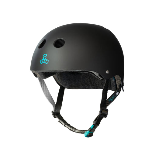 TRIPLE 8 CERTIFIED SWEATSAVER HELMET TONY HAWK