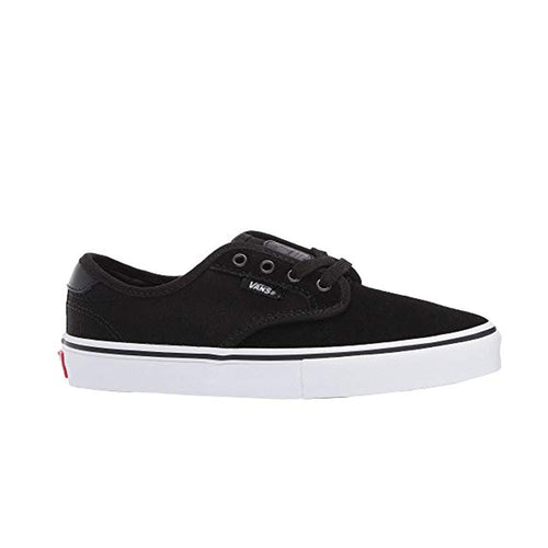VANS CHIMA FERGUSON PRO YOUTH BLACK / WHITE
