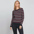 VOLCOM FLIP HOP SWEATER BLACK - Urban Ave Boardshop