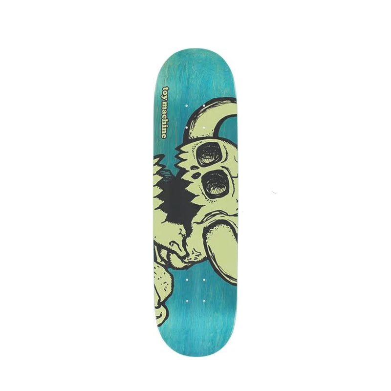 Toy Machine Vice Dead Monster 8.25 - Urban Ave Boardshop