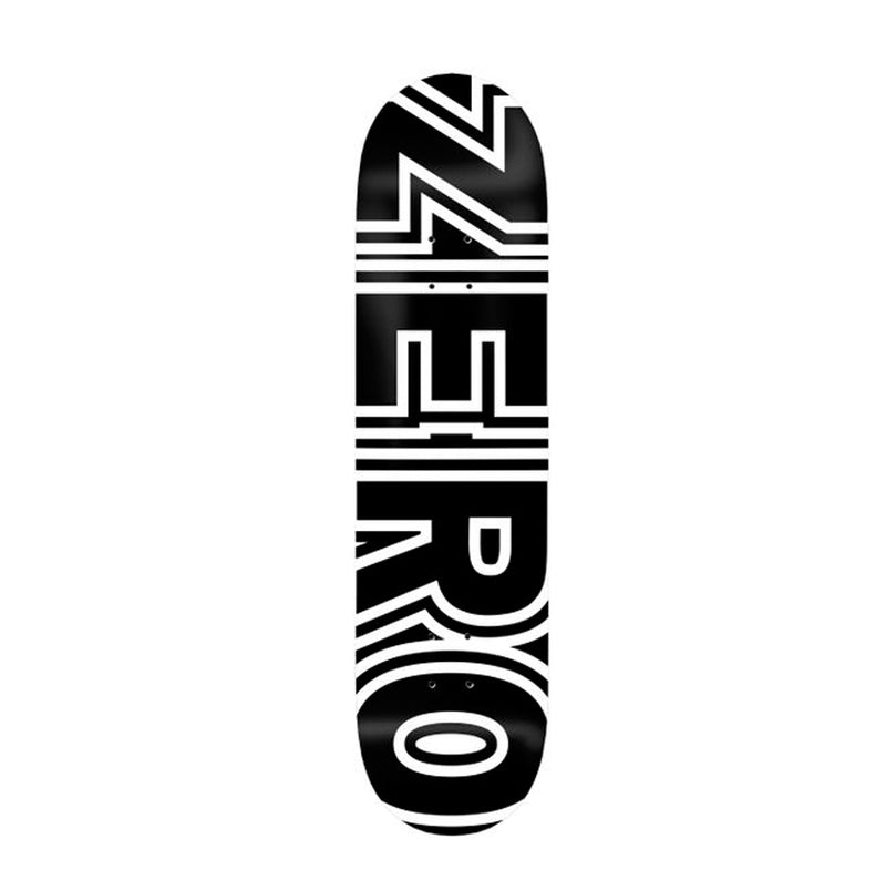 ZERO BOLD 8.5 - Urban Ave Boardshop
