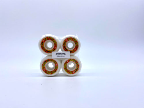 Speedlab Fastplants 53mm/99A - Urban Ave Boardshop