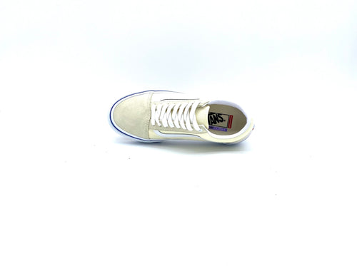 VANS SKATE OLD SKOOL OFF WHITE - Urban Ave Boardshop