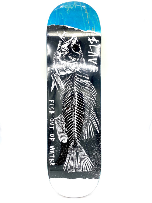 Slave Fish Out Of Water - 8.375 - Urban Ave Boardshop