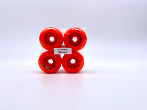 Speedlab Juggernautz 60mm/99A - Urban Ave Boardshop