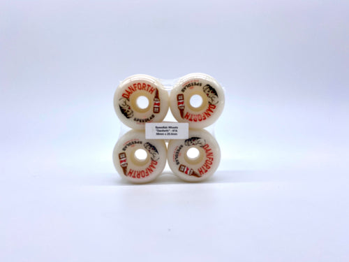 Speedlab Slappy Hour Jason Adams Pro 56mm/99A - Urban Ave Boardshop