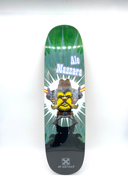 H Street Ale Mazzara 8.5 - Urban Ave Boardshop