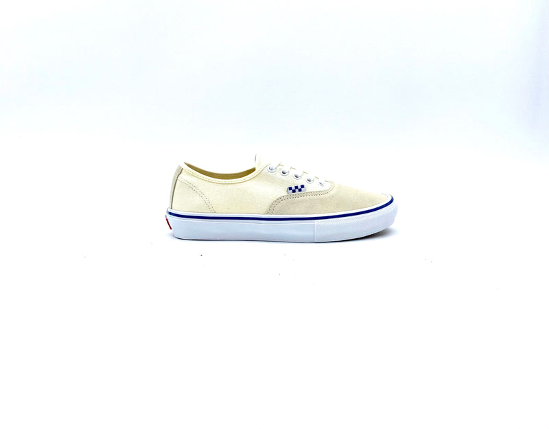 VANS SKATE AUTHENTIC OFF WHITE - Urban Ave Boardshop