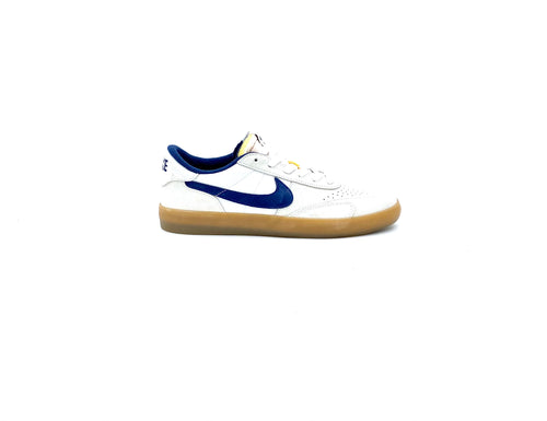 NIKE SB HERITAGE VULC SUMMIT WHITE/NAVY - Urban Ave Boardshop