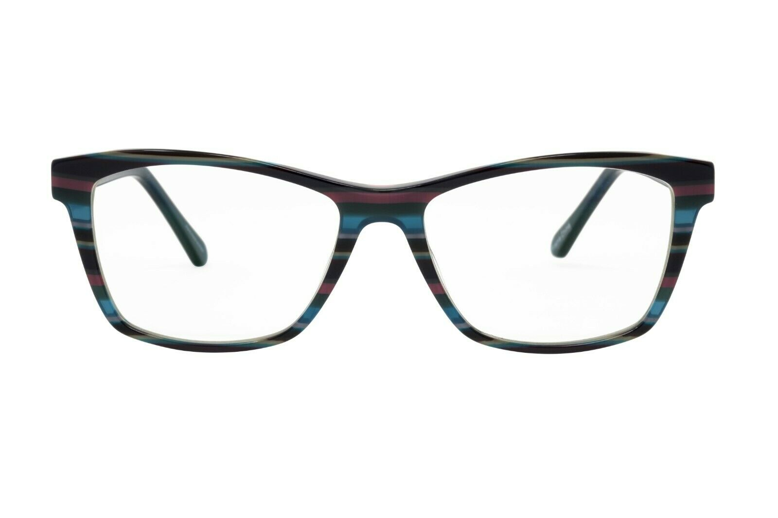 Computer Eyeglasses Blue Light Blocking lens ALWAYS Verona Love Handmade acetate - Blue Light Blocking Eyewear