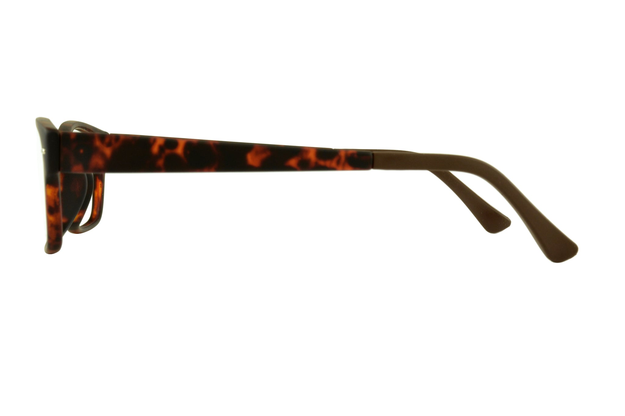 Computer Glasses VLV2017-C2 Demi Amber 51-18-145 by Verona Love - Blue Light Blocking Eyewear