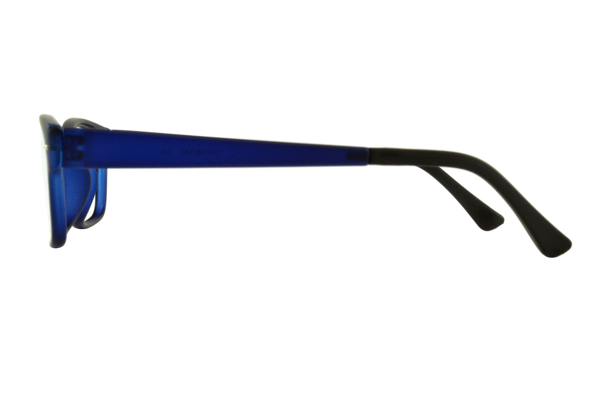 Computer Glasses VLV2017-C4 Royal Navy 51-18-145 by Verona Love - Blue Light Blocking Eyewear