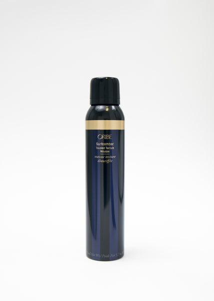 Surfcomber Tousled Textured Mousse