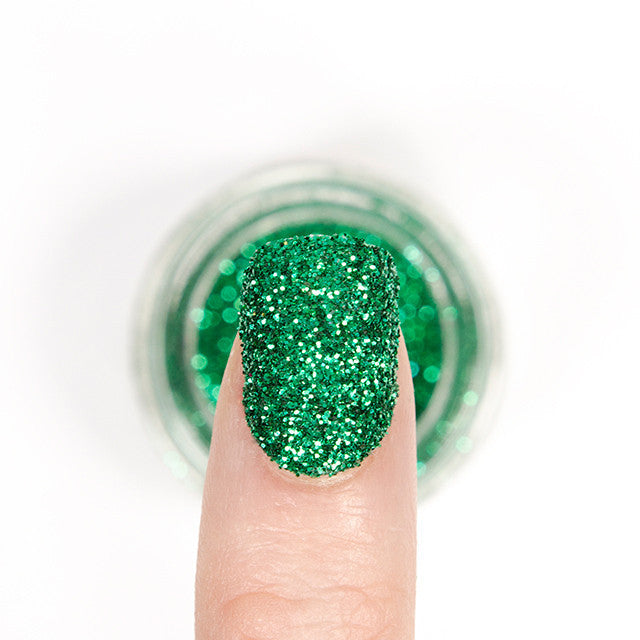 Enchanted Forest Nail Glitter