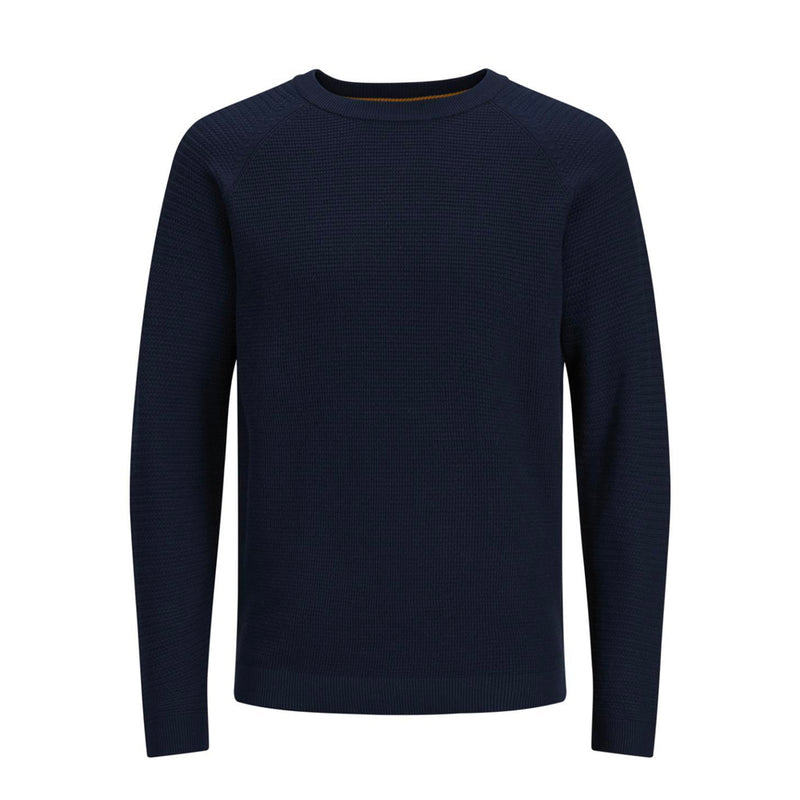 Struc Premium Knit Crew Neck (available in additional colours)