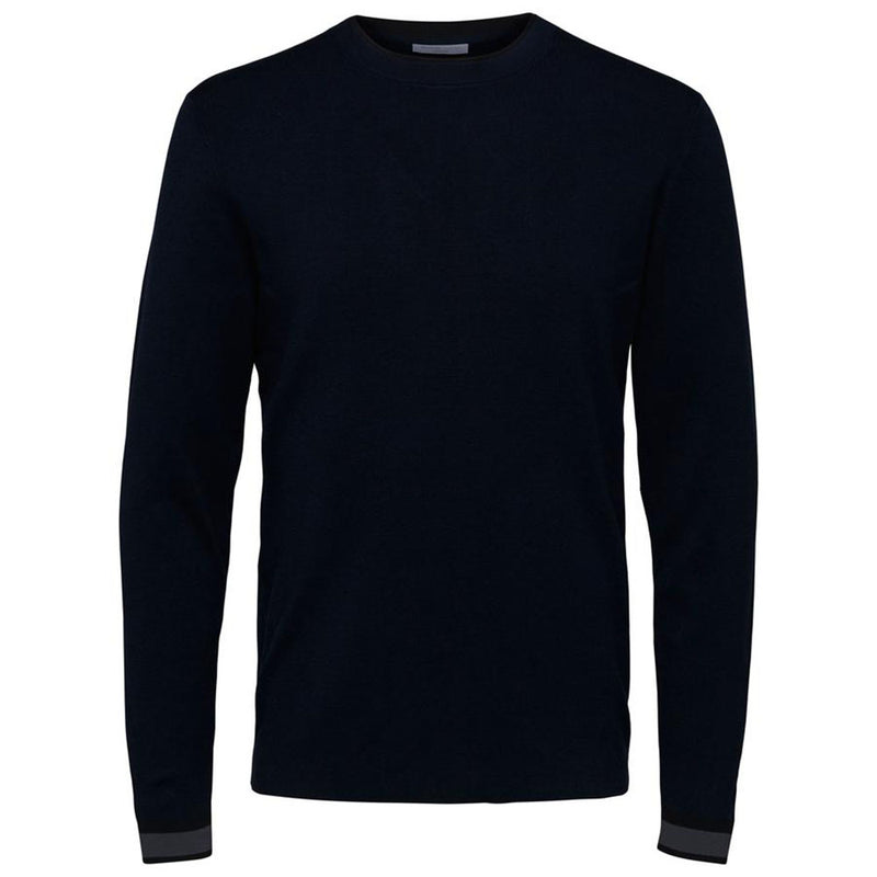 Movo Crewneck Extra Stretch Sweater