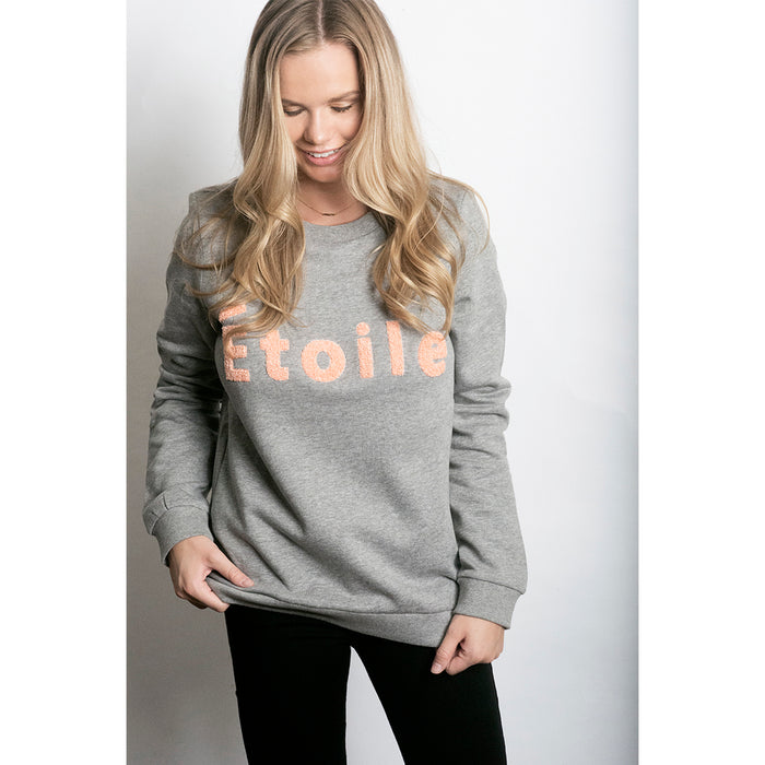 """Étoile"" Sweater"