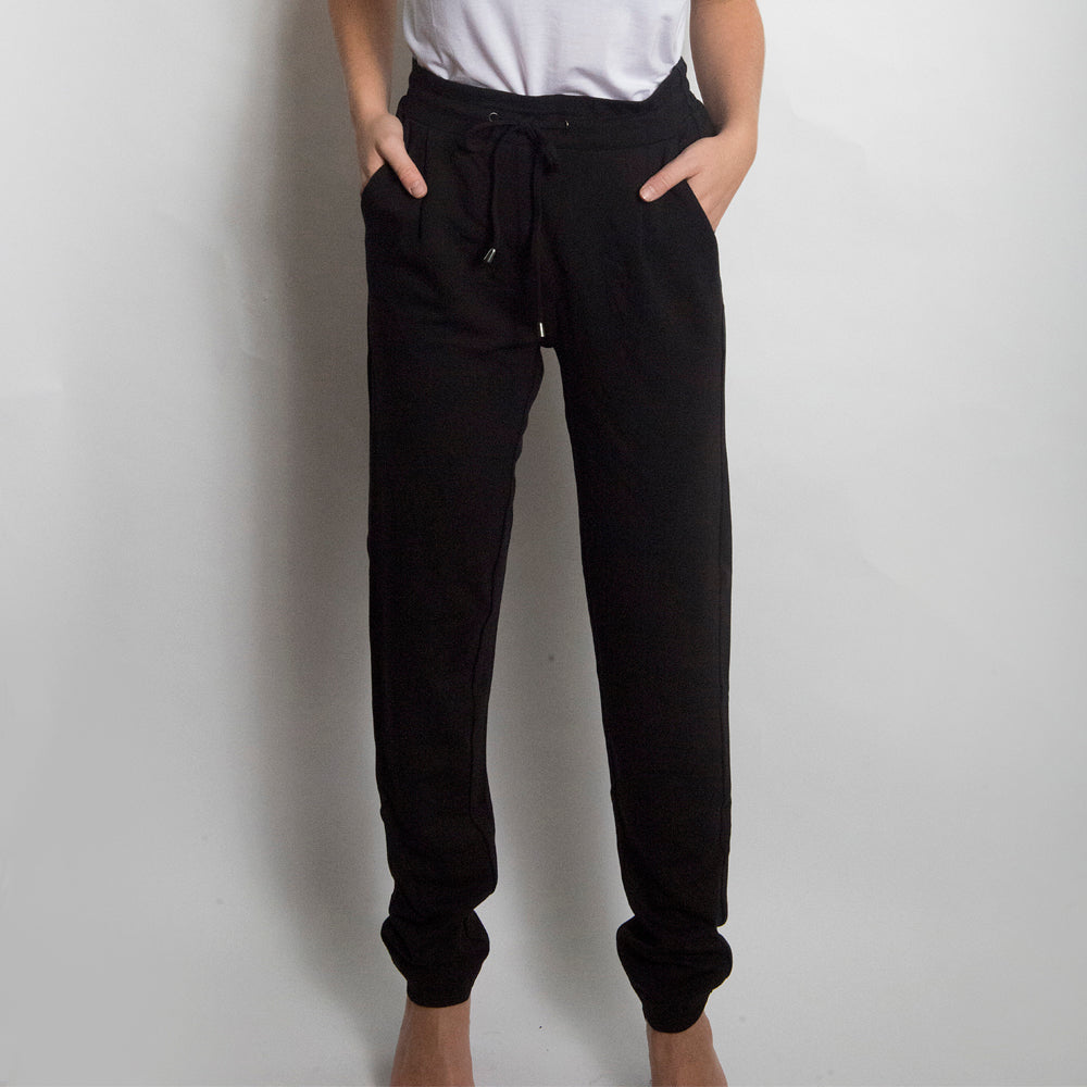 Rory Loose String Jersey Pants